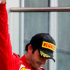 """Sainz: """"Es mi mejor fin de semana con Ferrari, pero no ha sido perfecto"""" - SoyMotor.com"""