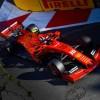 Charles Leclerc en el GP de Azerbaiyán F1 2019 - SoyMotor