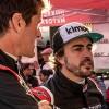 Fernando Alonso y Marc Coma correrán el Rally de Marruecos - SoyMotor.com