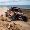 Cristina Gutiérrez sigue de dulce: victoria en el Rally de Kazajistán - SoyMotor.com