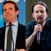 ¿Qué coche eligió cada candidato para llegar al debate? - Soymotor.com