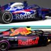 Toro Rosso confirma que usarán piezas del Red Bull de 2018 – SoyMotor.com