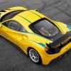 El Ferrari 488 Challenge debutará en 2017 en la Copa Monomarca que organiza Ferrari para sus clientes - SoyMotor