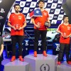 Nico Rubilar gana la ronda parisina de la Nations Cup en el FIA GT Championship 2019 - SoyMotor.com