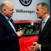 Ford y Volkswagen desarrollarán juntos coches eléctricos y autónomos - SoyMotor.com