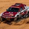 Fuertes remata un gran Dakar dentro del 'top 25'; Calleja termina por primera vez - SoyMotor.com