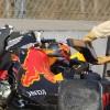 FOTOS: Pierre Gasly sufre un accidente en la rápida curva 9 de Barcelona - SoyMotor.com