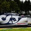 AlphaTauri en el GP de Bélgica F1 2020: Sábado - SoyMotor.com