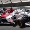 Alfa Romeo en el GP de Hungría F1 2019: Viernes - SoyMotor.com