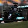 Lewis Hamilton en Turquía - SoyMotor.com