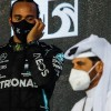 """Hamilton, tercero en Abu Dabi: """"Es obvio que no estoy al 100%"""" - SoyMotor.com"""