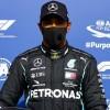 Pole de Hamilton y descalabro de Ferrari en Bélgica; Sainz 7º - SoyMotor.com