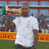 Habla la FIA: por qué sancionaron a Hamilton en Silverstone - SoyMotor.com