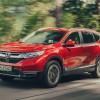 Conducimos el Honda CR-V 2018: sin miedo a nada… y sin Diesel