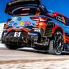 La FIA quiere al menos 20 coches en el WRC - SoyMotor.com