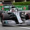 Lewis Hamilton en los Libres del GP de Mónaco F1 2019 - SoyMotor