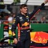 Max Verstappen celebra su Pole en el GP de Hungría F1 2019 - SoyMotor.com