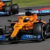 Carlos Sainz en el GP de Gran Bretaña 2020 - SoyMotor.com