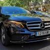 Mercedes E 300 e y E 300 de: híbridos enchufables de Cero Emisiones - SoyMotor.com