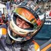 Mikel Azcona quiere brillar en la segunda parte del WTCR - SoyMotor.com