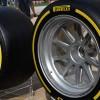 Neumático actual –izquierda– y prototipo de 2021 –derecha–  - SoyMotor