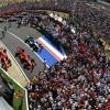 Escena del GP de Gran Bretaña F1 2018 - SoyMotor