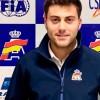 Pepé López disputará el Rally de Montecarlo integrado en el Rally Team Spain - SoyMotor.com