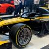 La Fórmula 2 adelanta cómo lucen los Pirelli de 18 pulgadas - SoyMotor.com