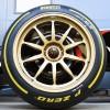 Pirelli desarrolló un prototipo de 18 pulgadas en 2014 - SoyMotor