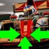 La promoción más bizarra de la Fórmula 1 - SoyMotor
