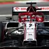 Alfa Romeo en el GP de España F1 2020: Sábado - SoyMotor.com