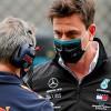 Mercedes apoyará la congelación del desarrollo de motores desde 2022 - SoyMotor.com