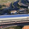 Imagen área del circuito de Kyalami en Sudáfrica - SoyMotor.com