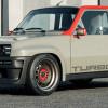 Renault 5 Turbo 3 Restomod: el renacer de un icono del Grupo B