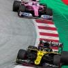 Renault protesta contra el diseño del Racing Point RP20 tras Estiria - SoyMotor.com