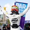 Robin Frijns ganó un accidentado y lluvioso ePrix de París - SoyMotor.com