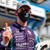 Romain Grosjean consigue la Pole Position en Indianápolis - SoyMotor.com