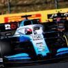 George Russell en el GP de Hungría F1 2019 - SoyMotor.com