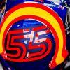 Carlos Sainz en el GP de España - SoyMotor