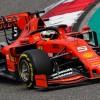 Sebastian Vettel en los Libres 1 del GP de China F1 2019 - SoyMotor