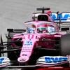 Pérez, elegido piloto del día del GP de Estiria 2020 - SoyMotor.com