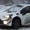 Test de Tänak en Suecia - SoyMotor.com