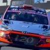 Sordo cierra la temporada con podio en el Monza Rally Show - SoyMotor.com