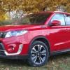 Suzuki Vitara 2019, primera prueba: el SUV urbano más campero - SoyMotor.com