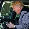 """Trump asegura que """"los coches autónomos son trampas mortales"""" - SoyMotor.com"""