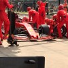 Ferrari en el GP de Gran Bretaña F1 2019: Domingo - SoyMotor.com