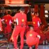 Vettel confirma que una pérdida de presión del aire le ha dejado KO en Q3 –SoyMotor.com