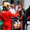 Remontada histórica de Vettel en casa: de 20º a 2º – SoyMootr.com
