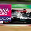 GP España F1 2020 - Directo clasificación