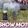 Fuego en la grada y fans infiltrados - Lo que no se vio del GP Países Bajos F1 2021   SoyMotor.com